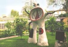 Heller Garden-opere