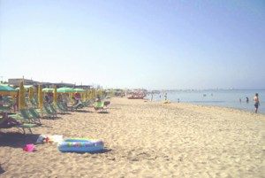 Marsala-spiagge