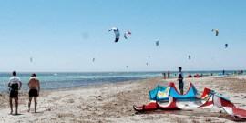 Stagnone-kitesurf