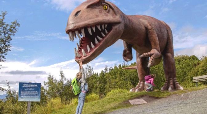 Jurassic Europe: itinerari alla scoperta dei parchi dei dinosauri in Europa