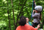 Parco Adrenalina Verde-percorsi