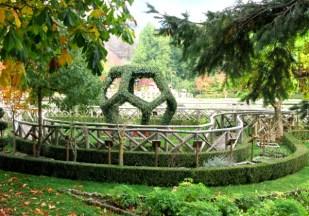 Villa Vittoria-Mogiana-Dodecaedro