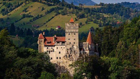 viaggi di gruppo per famiglie transilvania