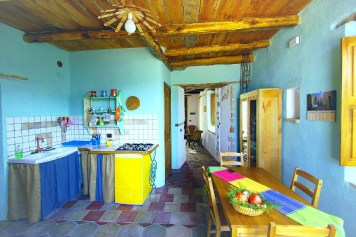 Alberghi diffusi per famiglie. Albergo Diffuso Ecovacanze Belmonte-appartamento