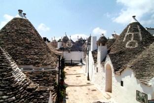 Alberghi diffusi per famiglie. Albergo Diffuso Trullidea-Alberobello