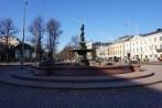 Viaggio in lapponia con i bambini Helsinki