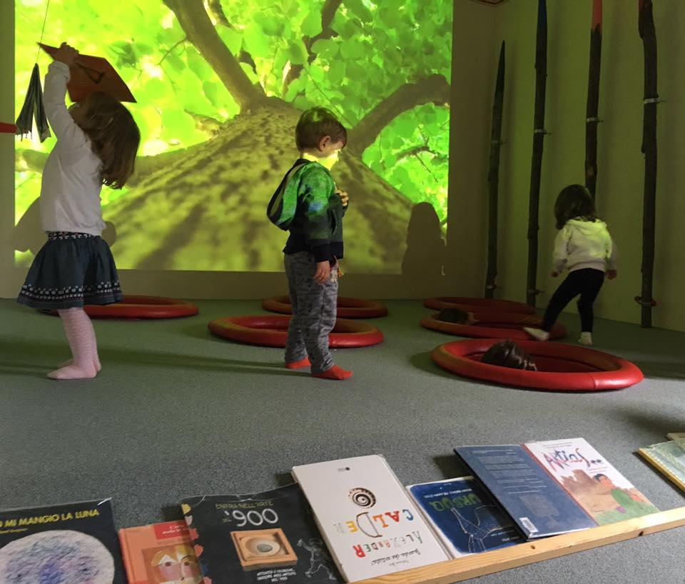 weekend firenze bambini visitare Firenze Piccolo Museo dei bambini - museo Chini