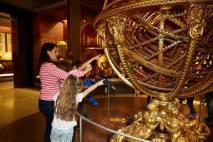Visitare Firenze con i bambini Museo Galileo