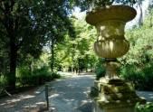 Visitare Firenze con i bambini Villa Strozzi