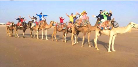 Viaggio per famiglie in Marocco