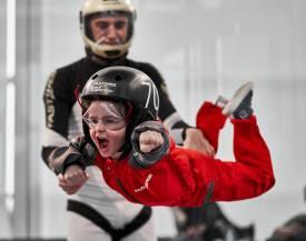 weekend milano parchi divertimento bambini aero_gravity_milano_caduta libera