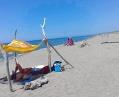 parco-maremma-spiaggia-campolungo-bagnanti