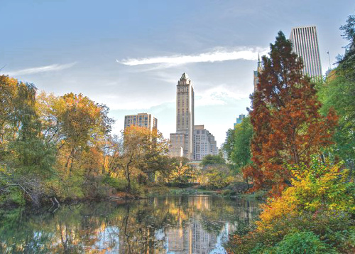 Viaggio a New York per famiglie-Central Park- ph. Ed Yourdon from NYC