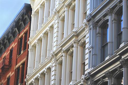 Viaggio a New York per famiglie-West Village
