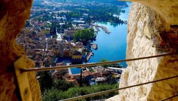Lago di Garda-Trentino- Riva del Garda