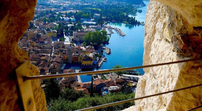 Lago di Garda 3/Trentino con i bambini tra monti, laghi e passeggiate