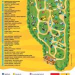 Marche-Zoo Falconara-mappa