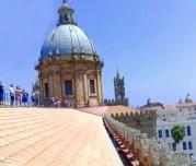 Cattedrale--vista dai tetti