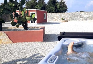 Casa Farlisa- idromassaggio