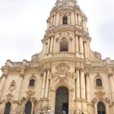 Modica-scalinata cattedrale