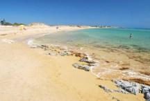 Ragusa-Porto Palo-spiaggia di carratois
