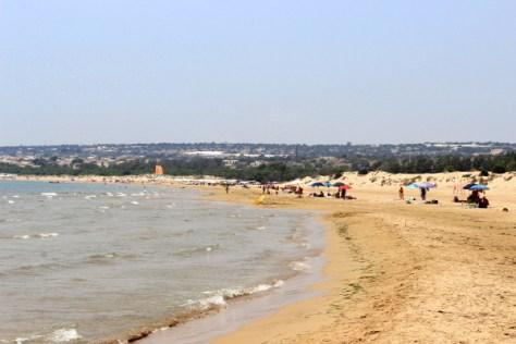 Ragusa-spiaggia Sampieri2