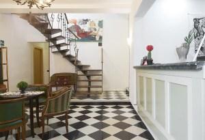 Catania-Hotel Santuzza