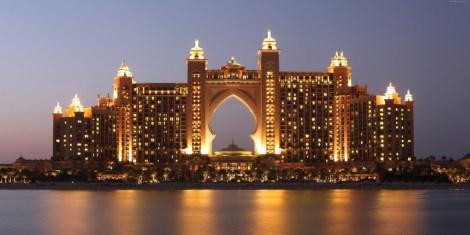 Viaggi di gruppo per famiglie Dubai