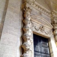 Ortigia-cattedrale-dettaglio