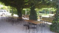 Agriturismo per famiglie e bambini Casa di Campagna a Magione, Lago Trasimeno Umbria