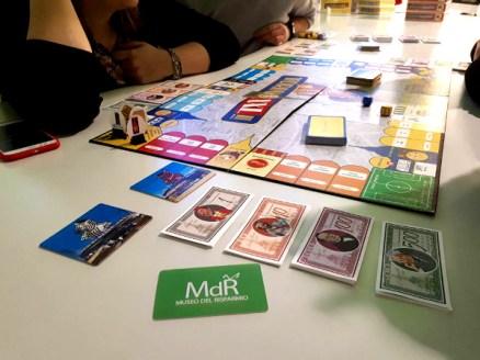 Museo del Risparmio-giochi