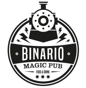 Binario magic pub-Mapello- Bergamo