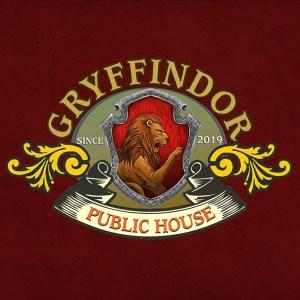 Griffindor Public house-Biancavilla- Catania