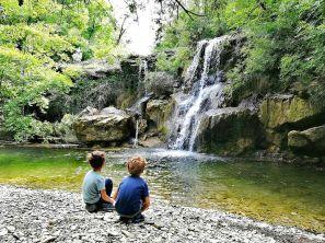 vacanze bambini toscana agriturismo la prugnola escursioni
