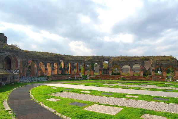 Caserta-Anfiteatro-Capua-Vetere-ph.Dom-De-Felice-e-Carla-Nunziata-4