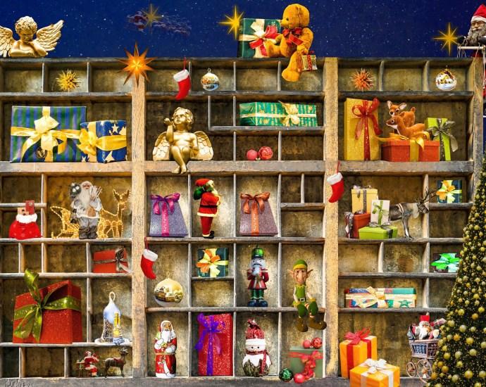 Regali di Natale-ph.Gerhard G
