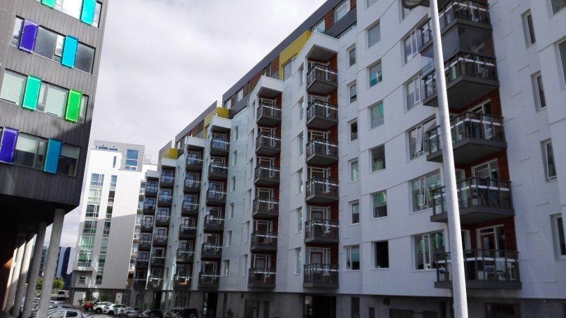 koszty życia w Reykjaviku