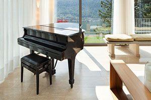Piano Movers Dallas TX