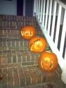 A very VCU Halloween.