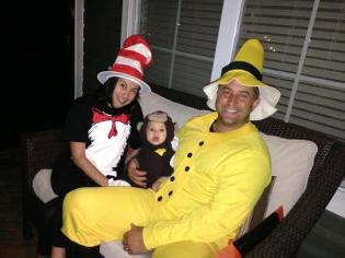 VCU Soccer Coach Dave Giffard is the Man in the Yellow Hat from Curious George.