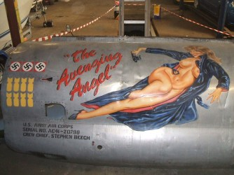 Lovely-Ladies-Painted-On-WWII-Fighter-Planes-25