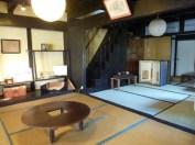 Tea Merchant's House (interior)