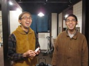 The Takahiro Brothers