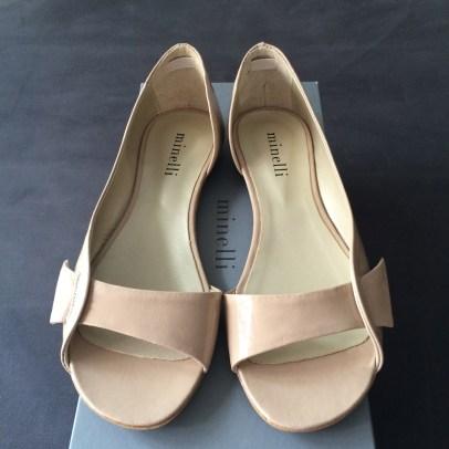 Minelli Flat Sandals