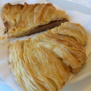Meat Puff Pastry