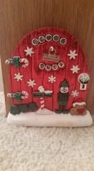Magic Elf portal to the North Pole