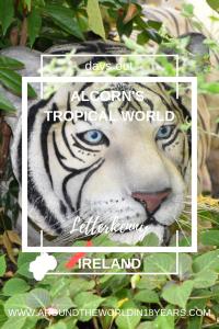 Alcorn's Tropical World