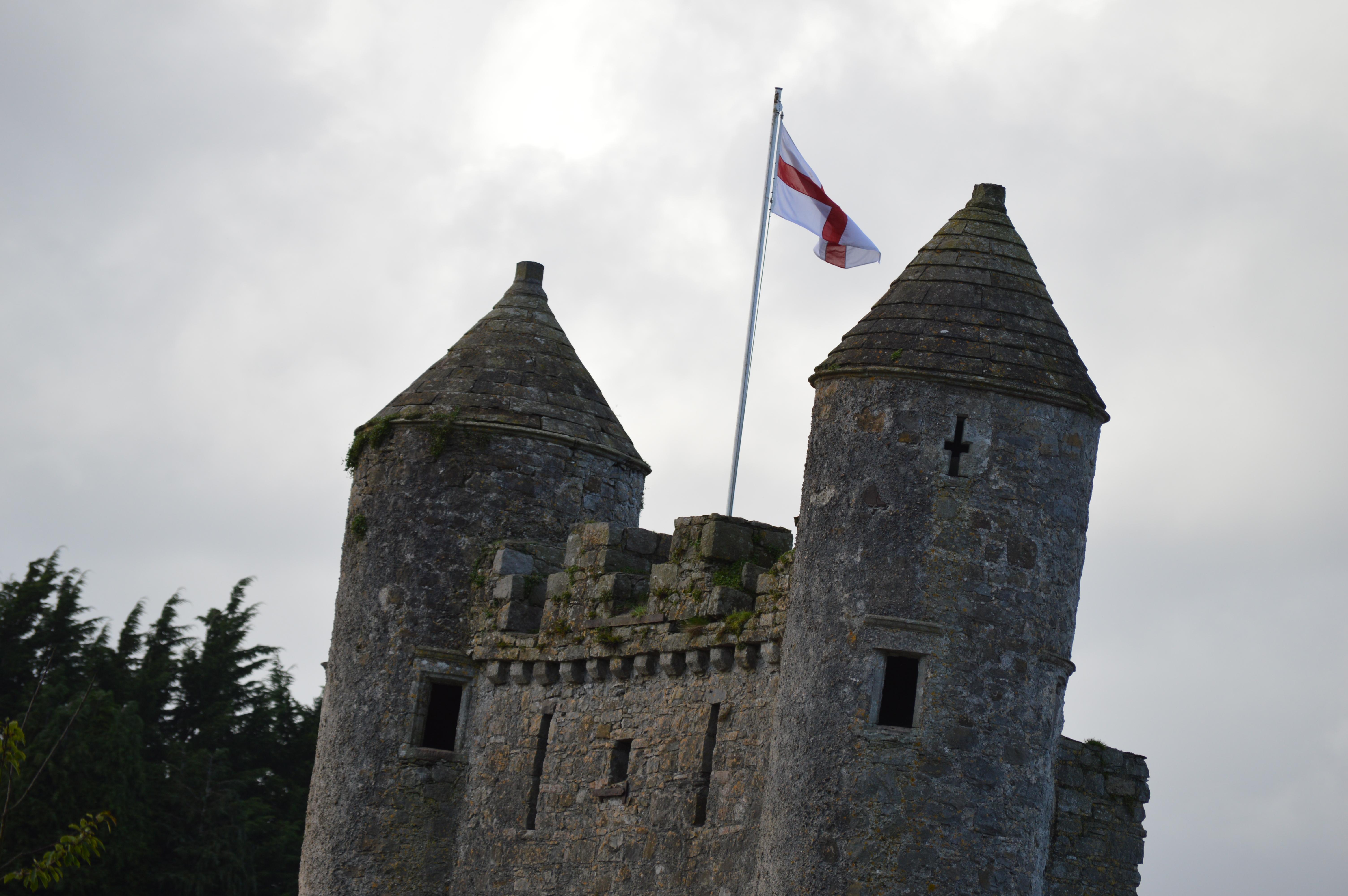 Enniskillen Castle hosts Festival Lough Erne