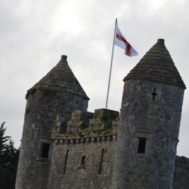 Enniskillen Castle hosts Festival Lough Erne