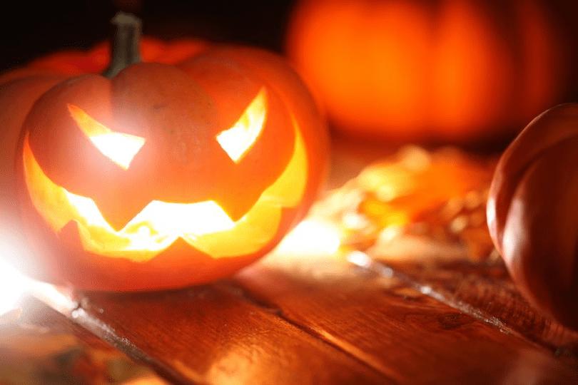 Jack O'Lantern Halloween Festival